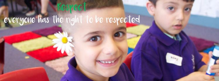 slider respect