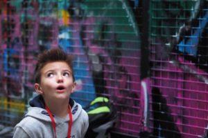 DOXA CITY EXPERIENCE 2017